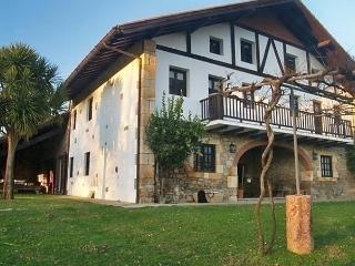 Caserio Gosetxe - Vizcaya vacation rentals