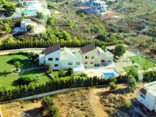 Nice 7 bedroom Vacation Rental in Kalathas - Kalathas vacation rentals