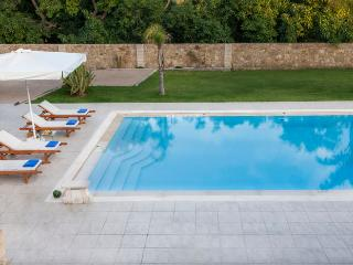 3 bedroom Villa with Internet Access in Akrotiri - Akrotiri vacation rentals