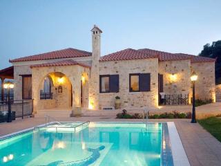Perfect 4 bedroom Villa in Sirili - Sirili vacation rentals