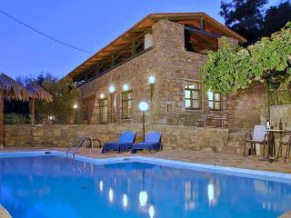 Gorgeous Villa with A/C and Satellite Or Cable TV - Prina vacation rentals