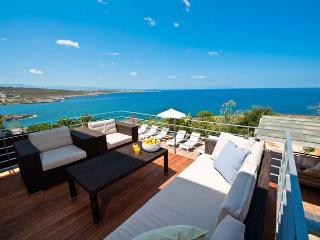 Nice 3 bedroom Villa in Kalathas - Kalathas vacation rentals
