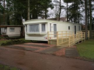 MND Scotland Disabled Caravan - Saint Andrews vacation rentals