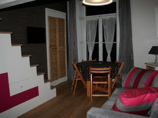 1 bedroom Condo with Elevator Access in Cauterets - Cauterets vacation rentals