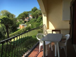all'interno del parco vicino al mare - Gabicce Mare vacation rentals
