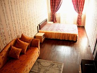 1 bedroom House with Internet Access in Balashikha - Balashikha vacation rentals