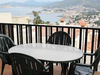 Sunny 3 bedroom Vacation Rental in Colera - Colera vacation rentals