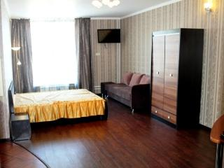 Romantic 1 bedroom Condo in Balashikha with Internet Access - Balashikha vacation rentals