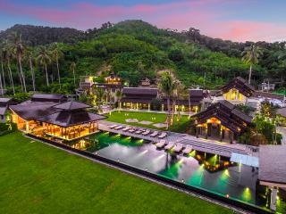 Ani Villas Thailand, Sleeps 12 - Koh Yao Noi vacation rentals