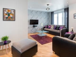 Cozy apartment - with air con - Krakow vacation rentals