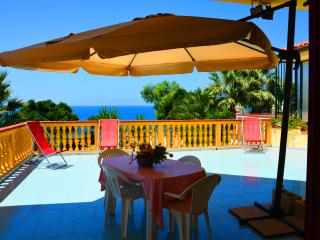 Nice Villa with Deck and Central Heating - Joppolo vacation rentals