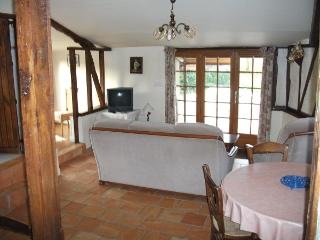 Gîte LE FOURNIL gite for 5 with pool near th sea - Sempy vacation rentals
