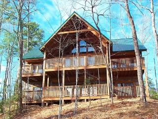 Above the Clouds   Pool Access Private View Hot Tub Gaming Free Nights - Gatlinburg vacation rentals
