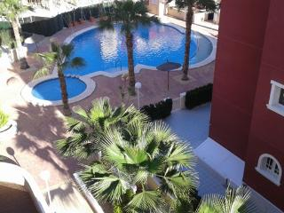 PM1a 2 bedroom 1 bathroom property for holidays - Los Alcazares vacation rentals