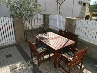 Mitja nice apartment for 6 people - Novalja vacation rentals
