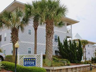 Beachside Villas 1012, 2BR/2BA condo!  Just steps to the pool and beach! - Santa Rosa Beach vacation rentals