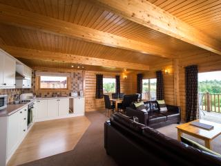 Rutland Lodges at Greetham Valley - Greetham vacation rentals