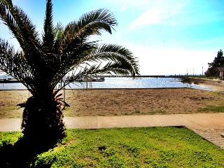 Two bedroom apartment, seaview, 100m from sea - Privlaka vacation rentals
