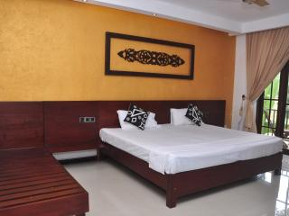 Anne Residence Canal View large room with balcony - Negombo vacation rentals