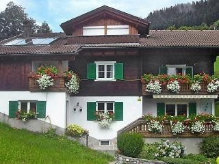 Romantic 1 bedroom Vacation Rental in Schruns - Schruns vacation rentals