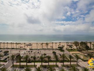Nice Condo with Television and Water Views - Salou vacation rentals