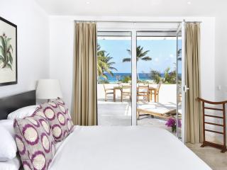 Three Bedroom Beach View Villa Rental - Dawn Beach vacation rentals