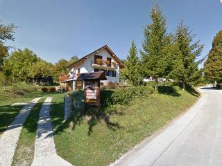 Garden Villa inside National Park - Plitvice Lakes National Park vacation rentals