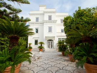 Luxury Villa with pool in Sorrento - Sorrento vacation rentals