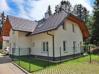 Villa Melody Lake Bohinj - 3 bedroom holiday villa - Bohinjska Bistrica vacation rentals