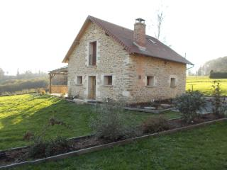Charming 2 bedroom Cottage in Lanouaille - Lanouaille vacation rentals