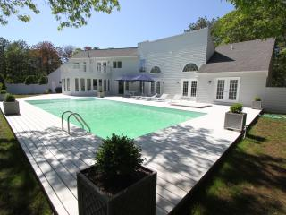 Pristine Southampton Architect Home, Pool & Tennis - East Quogue vacation rentals