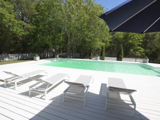 Southampton Luxury Home - Pool and Tennis - East Quogue vacation rentals
