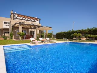 Evergreen Seaside Villawith swimming pool - Afandou vacation rentals