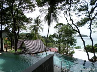 1 bed bungalow with Kata sea view - Kata vacation rentals