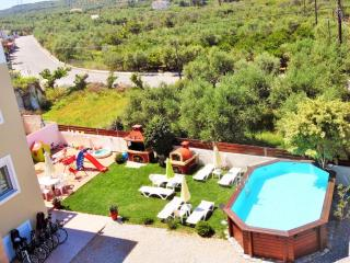Bright Villa with A/C and Kettle - Chania vacation rentals