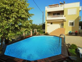 Holiday villas near the beach - Chania vacation rentals