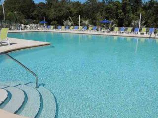 Beautiful & Spacious Ocean View Condo with NEW POOL, Dock, & Marina - Tavernier vacation rentals