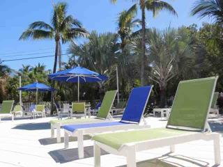 Beautiful & Spacious Ocean View Condo with NEW POOL, Dock, & Marina - Tavernier vacation rentals