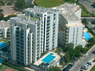 One Bed Apart. in the heart of Vilamoura - Vilamoura vacation rentals