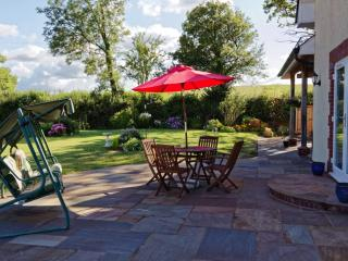 Perfect 2 bedroom Bed and Breakfast in Tiverton - Tiverton vacation rentals