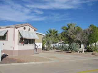 Beautiful Park Model for rent , Blythe, California - Blythe vacation rentals