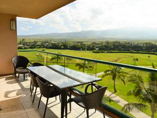 Maui Resort Rentals: 412 Konea @ Honua Kai - Lahaina vacation rentals