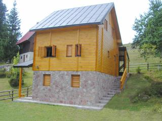 Mountain View Lodge, Black Lake, Zabljak - Zabljak vacation rentals