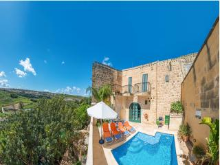 Cozy 3 bedroom Kercem Villa with Internet Access - Kercem vacation rentals