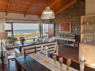 La Mer Main house Kleinmond South Africa - Kleinmond vacation rentals