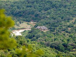 Private Safari Lodge for Family;2 bedrooms; Wildlife galore in Kwa Zulu-Natal - Pongola vacation rentals