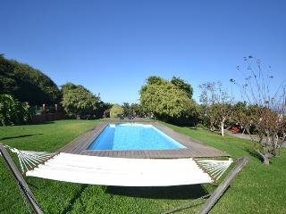 F01GBig Holiday House with Tennis court and garden - Arucas vacation rentals