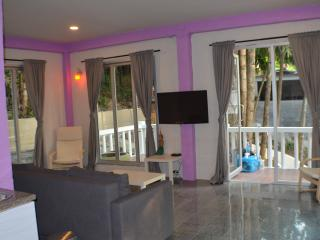 2 bedroom family apartment Patong Phuket - Patong vacation rentals