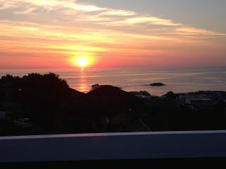 Atlantic at Funkey 3B - Camps Bay vacation rentals