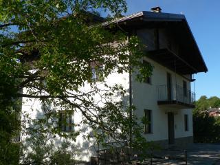 La Via del Sole Camera Rocciamelone - Giaglione vacation rentals
